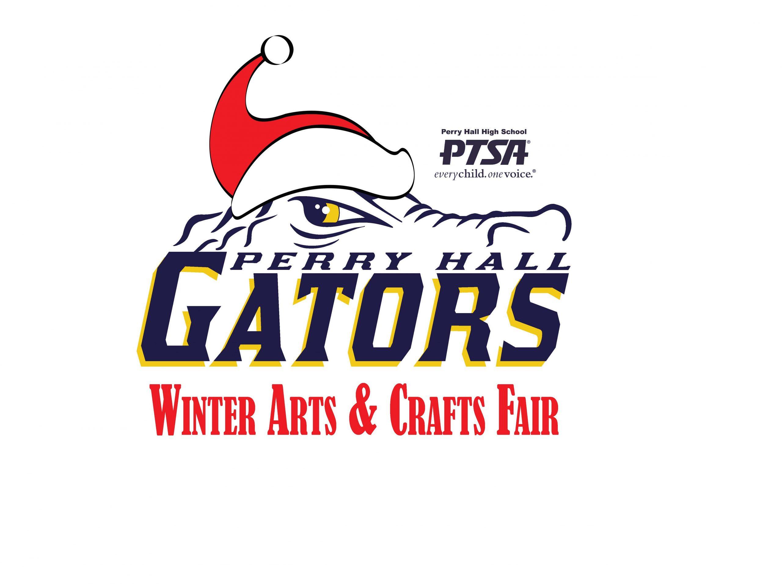 Perry Hall High School PTSA Craft Fair