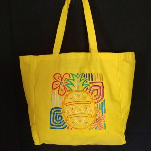 unique but practical tote bag