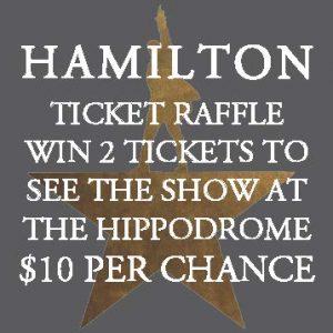 Hamilton Raffle