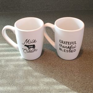 12 oz coffee mugs
