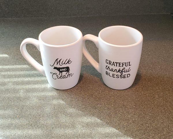 12 oz coffee mugs