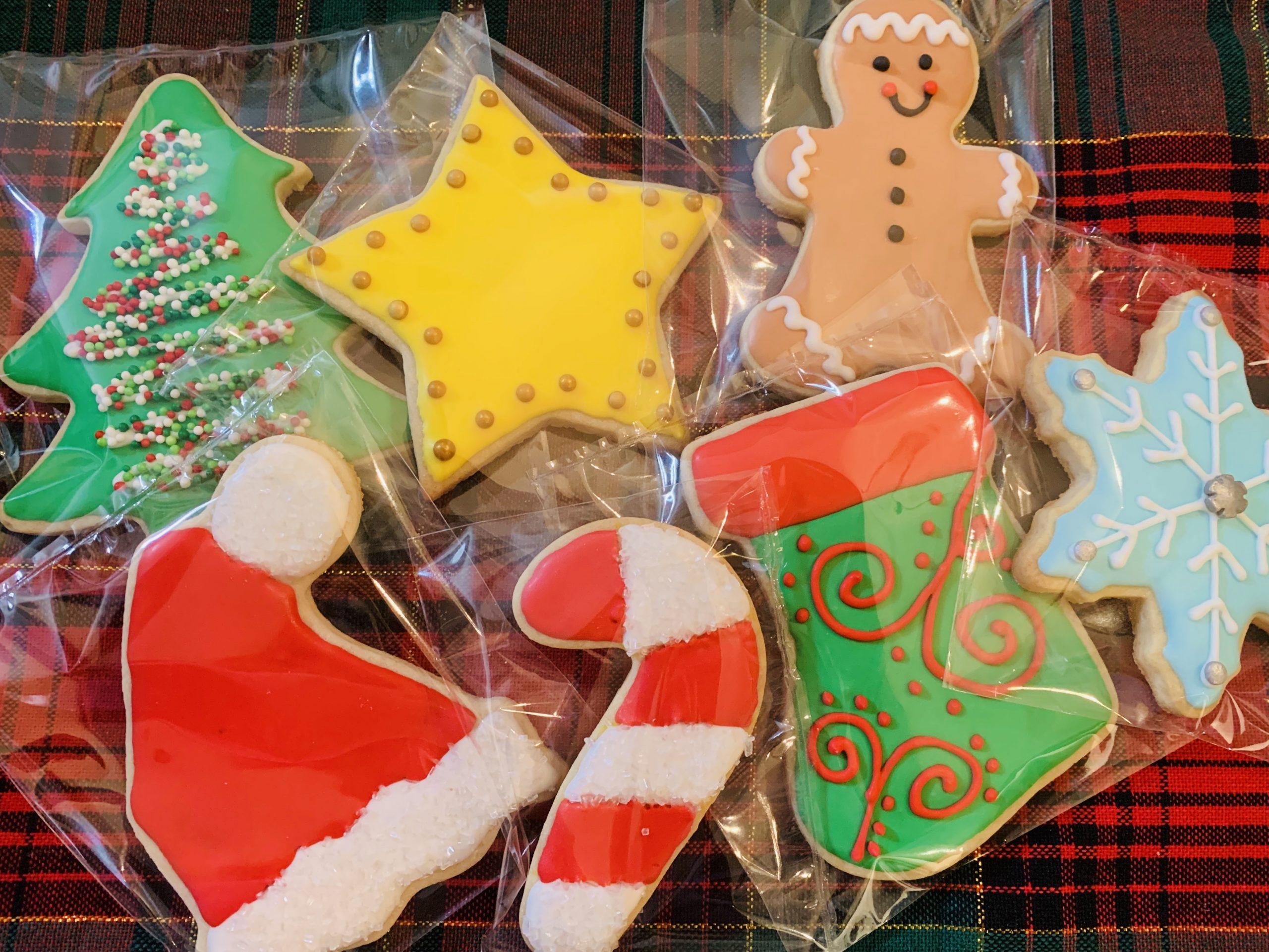 Smart Cookies by Lisa