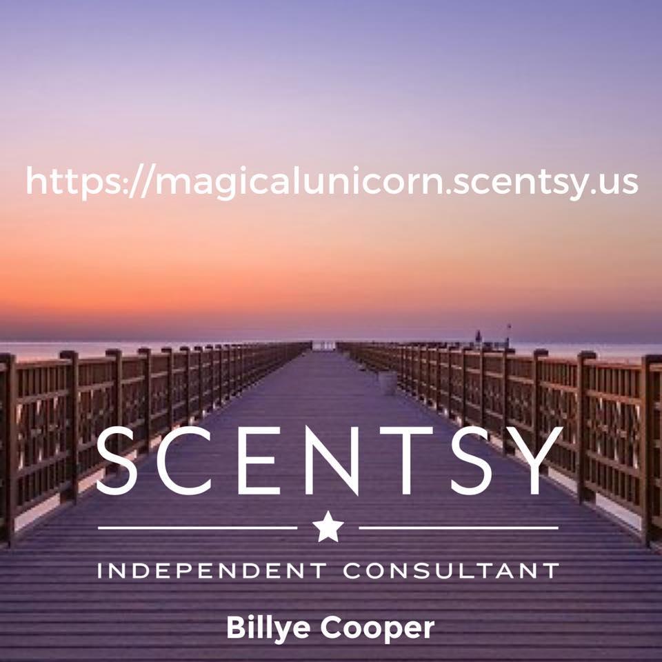 Billye Cooper - Independent Scentsy Consultant
