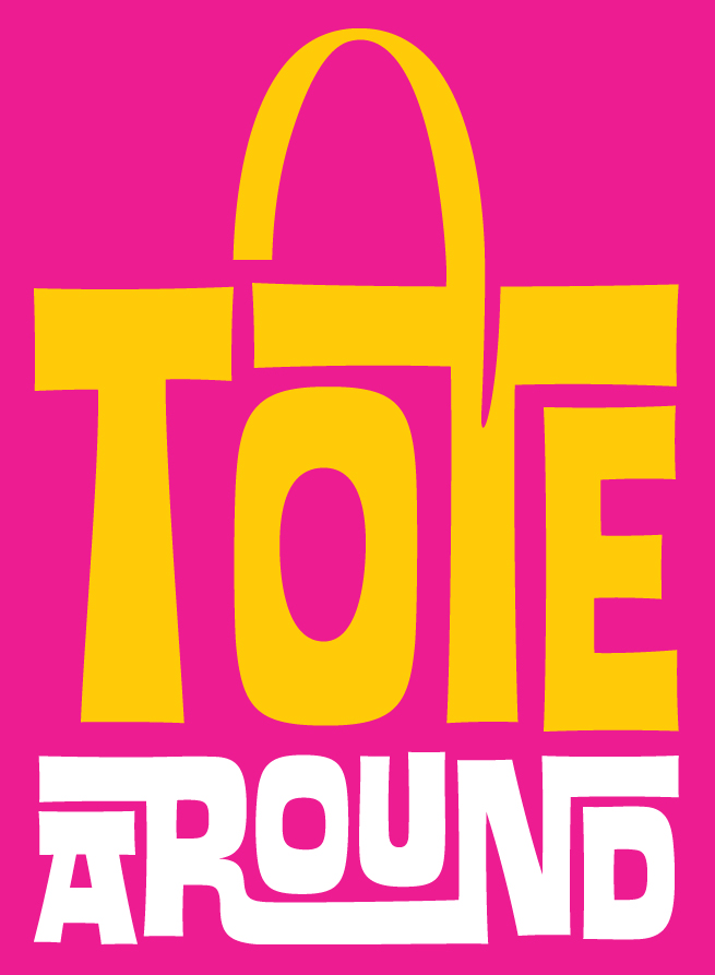 ToteAround by Chris